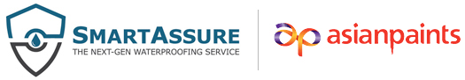 SmartAssure - The Next Gen Waterproofing Service by Asian Paints